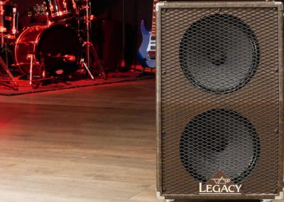 Carvin Cabinet Legacy 2x12